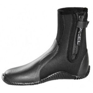 Boots 6,5mm